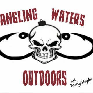 Angling Waters Outdoors  03242018