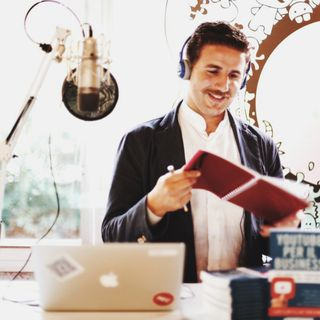 Il podcast come strumento di business - Giulio Gaudiano