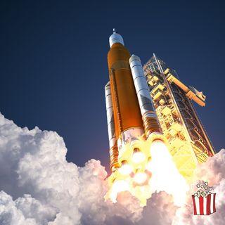 Jeff Bezos andrà nello spazio
