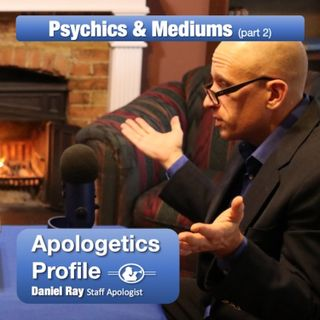 13 Psychics: Dead Men Talking? with Brady Blevins and Daniel Ray (Part 2)