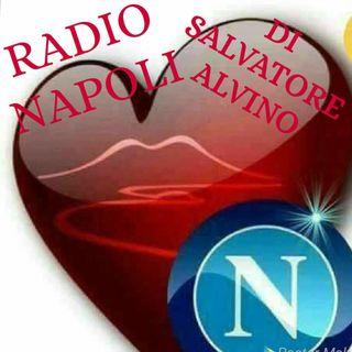 RADIO NAPOLI IN 5 LUGLIO '84