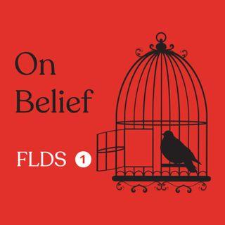 Episode 108: FLDS with Guest Brenda Nicholson