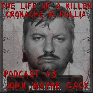 John Wayne Gacy il Killer Clown