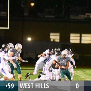 San Diego High School Football - Quick Hit - 10-26-17