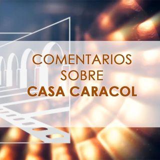 FICM 15.01 - Casa Caracol