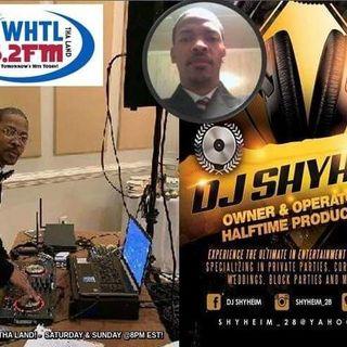 Club 35 And Over Mix 46- DJ Shyheim