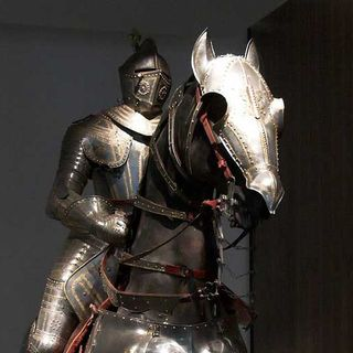 108 - Armi, arte e potere nel Rinascimento