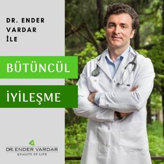 Dr. Ender Vardar ile Bütüncül İyileşme - Hipnozla sağlıklı ve kalıcı kilo verme
