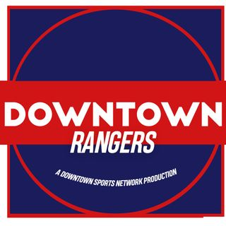 Downtown TX Rangers Podcast