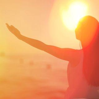 Let's talk - Gratitude