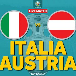 Italia-Austria, Ottavi di finale
