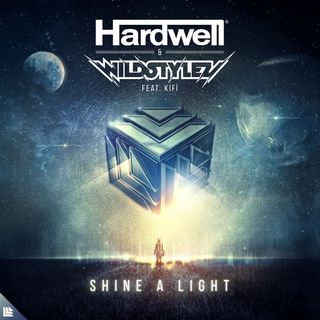 Hardwell - Shine A Light