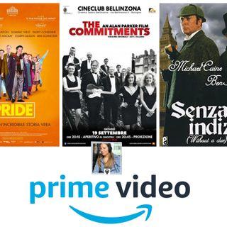 Ep. 5: Amazon Prime video 3 commedie da guardare