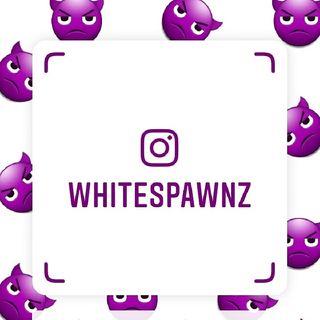 Episode 145 - HIP-HOP FREESTYLE The White Spawnz show