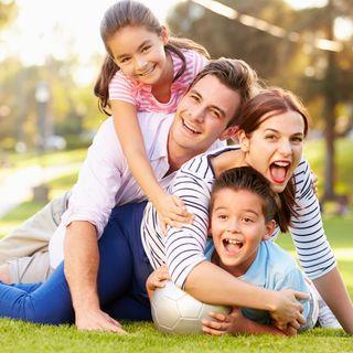 La felicidad ¡podría ser hereditaria!