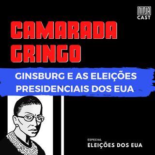 A Juíza Ginsburg e as Eleições Presidenciais dos EUA