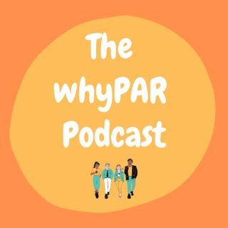The whyPAR Podcast