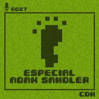 Especial ADAM SANDLER