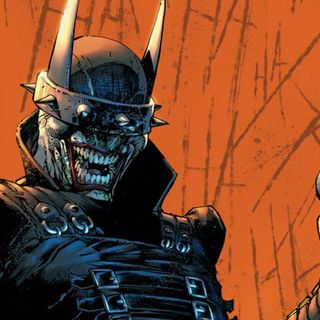 Dark Knights Metal and The Endless Reviews