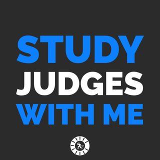 Judah defeats Adoni-bezek | Judges ch.1 Study part 1