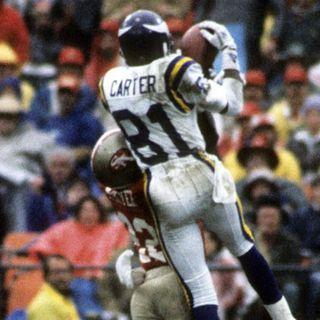 Purple People Eaters: Minnesota Vikings 1987 Playoff Run Rewind! Vikings Schedule Breakdown!