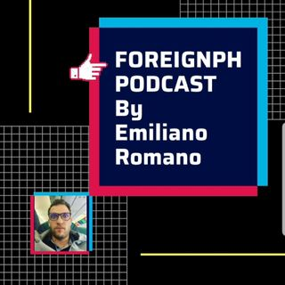 FOREIGNPH By Emiliano Romano