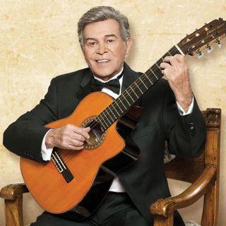 Muere a los 90 años de edad, el músico mexicano Chamín Correa