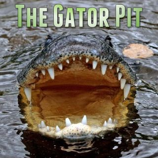 The Gator Pit #58: Baby Carrots