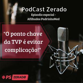 O ponto-chave da TVP