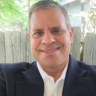 Ruben Brocard Soto
