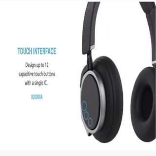 Azoteq - Solutions for Headphones