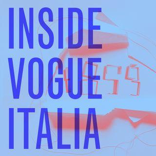 1859 di David Quammen, Vogue Italia settembre 2020