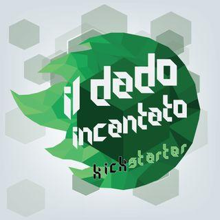 Il Dado Kickstarter - settimana 42/2019