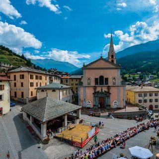 76 - Valtellina, lembo d'Italia