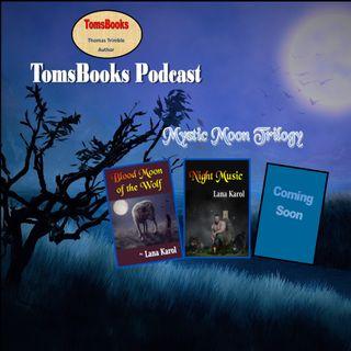 Introduction -  Paranormal Books of Lana Karol