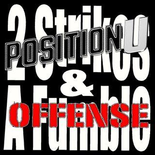 Episode 11 Part 1: Offense U