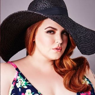 Supermodel/Author Tess Holliday stops by #ConversationsLIVE