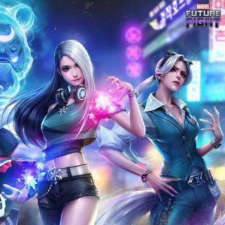 Marvel Future Fight HackOnline