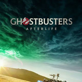 Ghostbusters: Afterlife Trailer and Indian Jones!