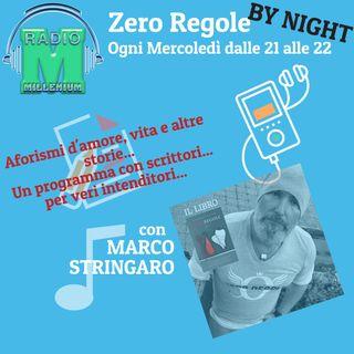 Zero Regole By Night