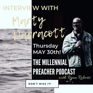 Interview with Marty Darracott