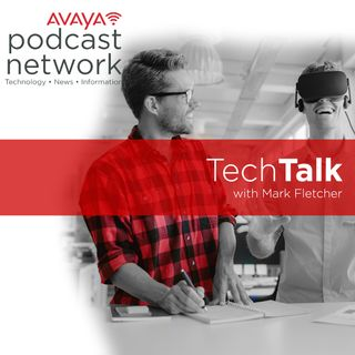 TechTalk from IIT with FCC CTO Eric Burger - It's all his fault