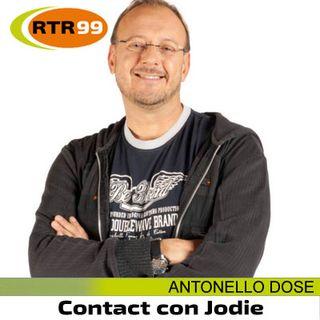 Antonello Dose a RTR 99