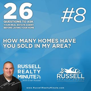 Have you sold any homes in my area?