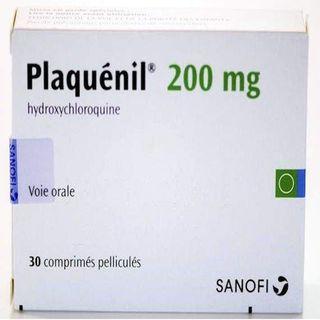 OMS frena ensayos clínicos con hidroxicloroquina