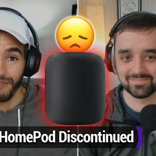 Smart Tech Today 70: HomePod Anxiety