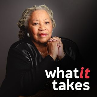 Toni Morrison and Harold Prince: Immortal Voices