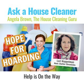Hope for Hoarding with Lori Koppelman - Care Series