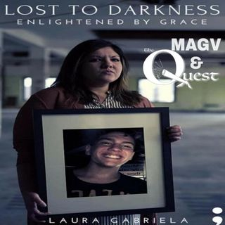 MAGV & Quest Nation. Laura Gabriela