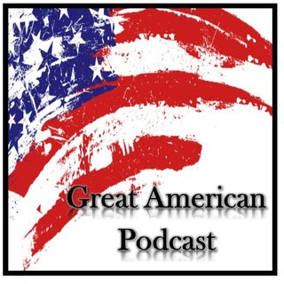 Great American Podcast for 21-October-2017